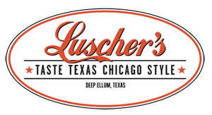Luscher's Red Hots | Taste Texas Chicago Style